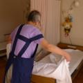 キリスト教病院老人保健施設 すみれの会