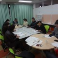 第8回 東淀川区ボランティア・市民活動センター運営委員会を開催しました