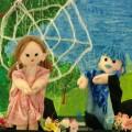 ミュージカル人形劇団 リトルパイン