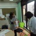 第9回ボランティア・市民活動センター運営委員会を開催しました