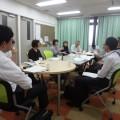 第10回ボランティアセンター運営委員会を開催しました