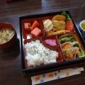 大隅東地域 食事サービスボランティア